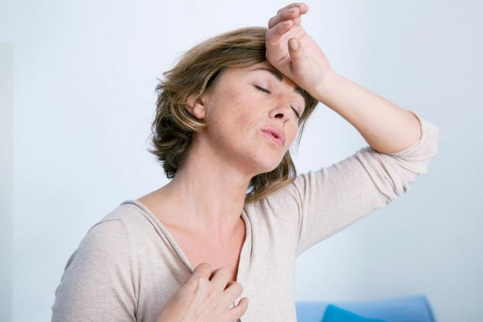 Фото: гидросальпинкс симптомы