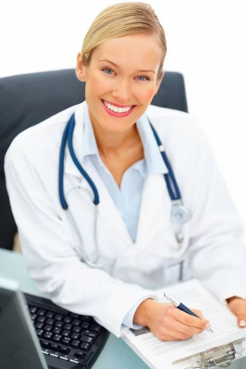 Фото: Как работает тест определяющий внематочную беременность